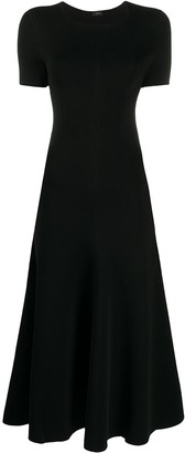 Joseph Berry Milano mid-length dress