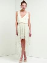 Muse Lace Dress