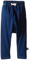 Nununu Extra Soft Denim Baggy Pants (Infant/Toddler/Little Kids)