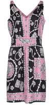Moschino Cheap & Chic MOSCHINO CHEAP AND CHIC Short dresses - Item 34609480