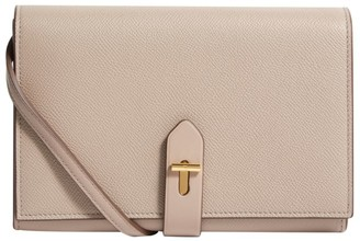 Tom Ford Leather Strap Cross-Body Bag