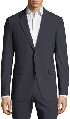 Theory Men's Chambers New Tailored Wool Jacket