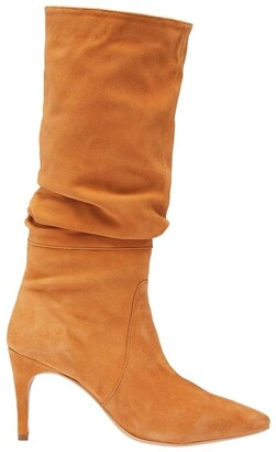 Oxford Revel Slouch Boot
