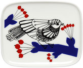 Marimekko Pakkanen Rectangular Plate