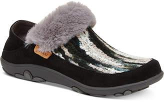 Jambu Women Perla Moccasin Mules Women Shoes