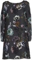Caliban Short dresses - Item 34534097