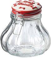 Global Amici Pet Bones Meloni Hermetic Glass Storage Jar