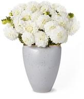 AERIN Large Ceramic Paros Vase
