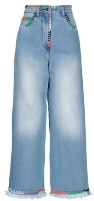 Manoush Denim trousers