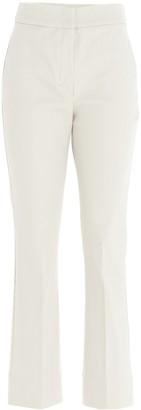 S Max Mara 'S Max Mara Slim-Fit Tailored Trousers