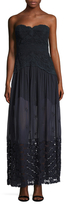 Free People Party Monarch Maxi Dress