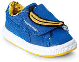 Puma Toddler Boys) Minions Basket Low-Top Sneakers