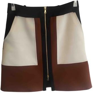 River Island Brown Skirt for Women
