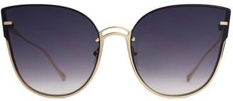 Cat Eye Daydream 62MM Sunglasses