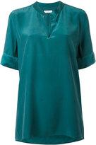 Equipment classic blouse - women - Silk - S