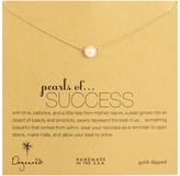 Dogeared Pearls Of Success Necklace 16 Necklace