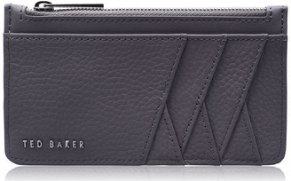 Ted Baker Allexaa Bow Leather Card Holder
