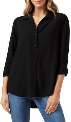 French Connection Soft Essential Shirt