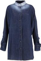 Vivienne Westwood Etudes Denim Shirt