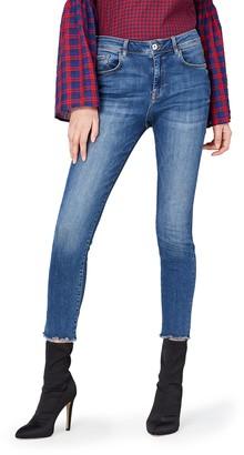 Find. BAY001014W170205 high waist jeans