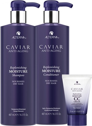 Alterna Caviar Anti-Aging Set