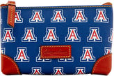 Dooney & Bourke NCAA Arizona Cosmetic Case