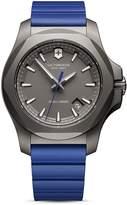 Victorinox Inox Strap Watch, 43mm
