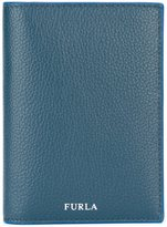 Furla 'Atlante' passport case