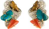 Alexis Bittar Roxbury Cluster Clip Earring