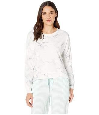 PJ Salvage Marble Lounge Sweater