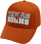 Top of the World Texas Longhorns Fitted Cap
