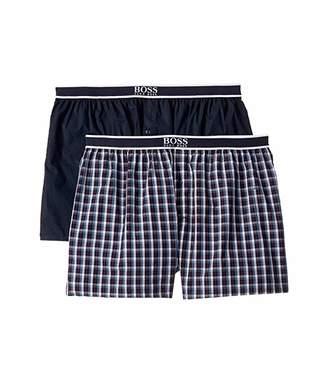 HUGO BOSS 2-Pack Boxer Shorts