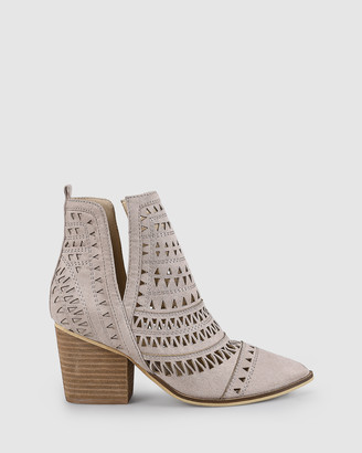 Verali - Women's Heeled Boots - Karina - Size One Size, 37 at The Iconic