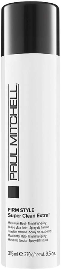 Paul Mitchell Super Clean Extra Finishing Spray