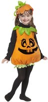 California Costumes Pumpkin Girl Infant Costume