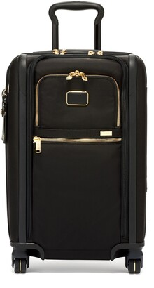 Tumi Alpha 3 Collection 22-Inch International Expandable Wheeled Carry-On Bag