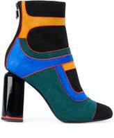 Pierre Hardy Machina boots