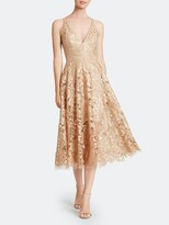 Thumbnail for your product : Dress the Population Blair Dress