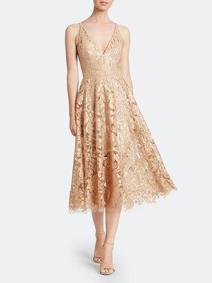 Dress the Population Blair Dress