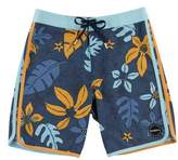 O'Neill Hyperfreak Coalition Board Shorts