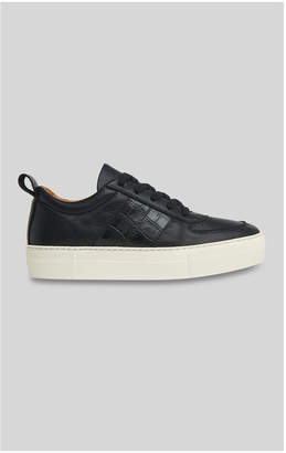 Whistles Anna Deep Sole Trainer