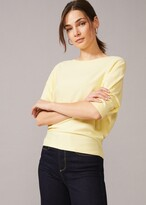 Thumbnail for your product : Phase Eight Cristine Knit Top