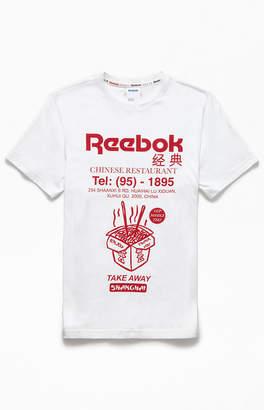 Reebok International CL Noodles T-Shirt