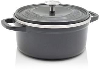 Green Pan SimmerLite 5.5-Quart Cast Aluminum Ceramic Non-Stick Dutch Oven