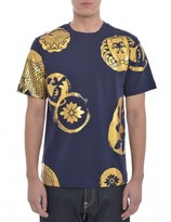 Evisu Multi Dowluck T Shirt