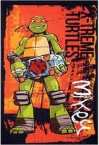 Sunny Rugs Michelangelo Ninja Turtle Kids Rug