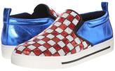 Marc Jacobs Mercer Slip-On Skate Sneaker