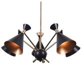 Kenroy Home Alena 5-Light Chandelier