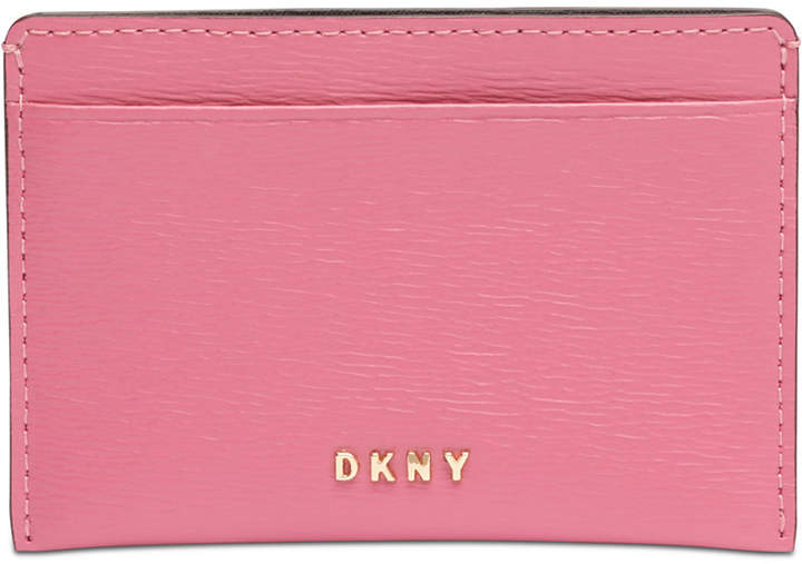 DKNY Bryant Card Holder