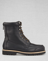 Belstaff Bayswater Short Boots Black